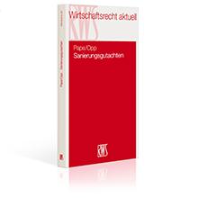 Pape/Opp: Sanierungsgutachten, RWS-Verlag, 1. Aufl. 2017